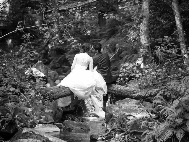O casamento de Luís e Joana em Couto de Cima, Viseu (Concelho) 203