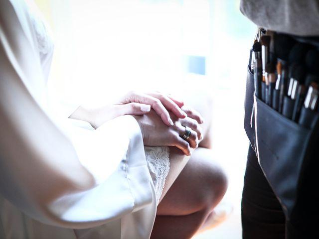 O casamento de Luís e Joana em Couto de Cima, Viseu (Concelho) 27