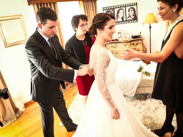 O casamento de Luís e Joana em Couto de Cima, Viseu (Concelho) 38