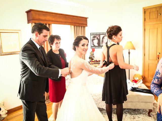 O casamento de Luís e Joana em Couto de Cima, Viseu (Concelho) 39