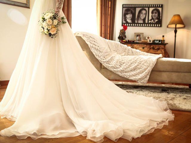 O casamento de Luís e Joana em Couto de Cima, Viseu (Concelho) 43