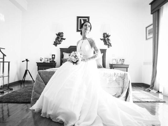 O casamento de Luís e Joana em Couto de Cima, Viseu (Concelho) 45