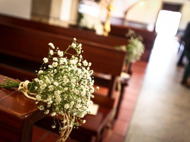 O casamento de Luís e Joana em Couto de Cima, Viseu (Concelho) 55