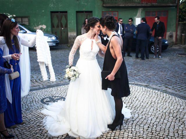 O casamento de Luís e Joana em Couto de Cima, Viseu (Concelho) 59