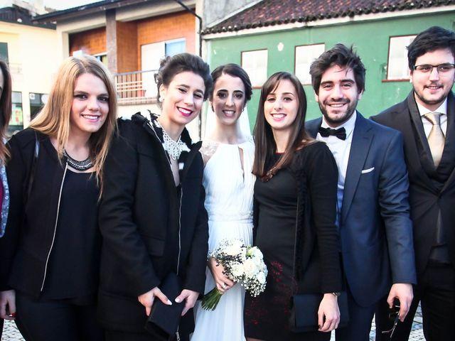 O casamento de Luís e Joana em Couto de Cima, Viseu (Concelho) 61