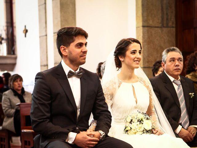 O casamento de Luís e Joana em Couto de Cima, Viseu (Concelho) 64