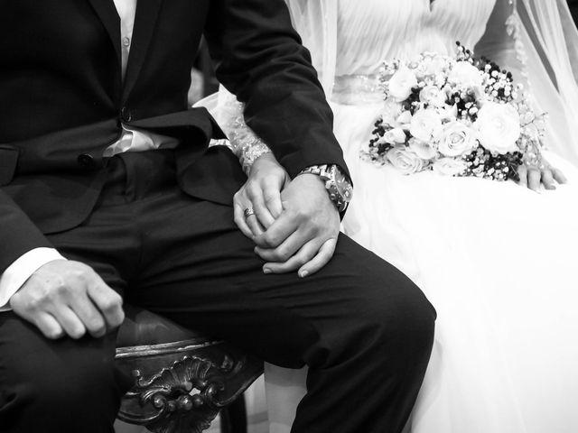 O casamento de Luís e Joana em Couto de Cima, Viseu (Concelho) 65