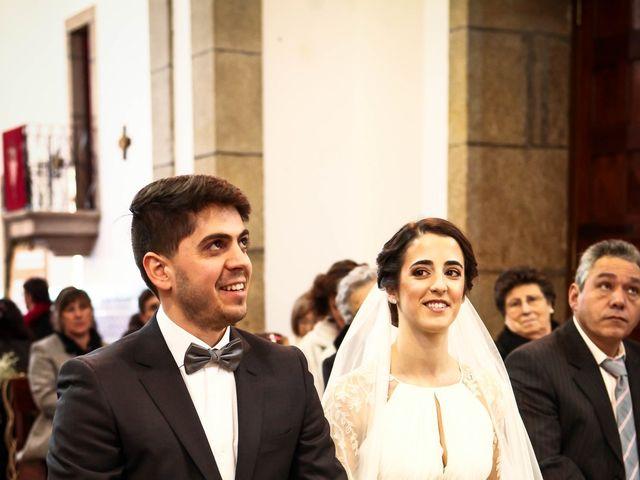 O casamento de Luís e Joana em Couto de Cima, Viseu (Concelho) 66