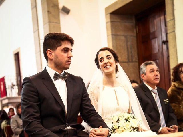 O casamento de Luís e Joana em Couto de Cima, Viseu (Concelho) 67