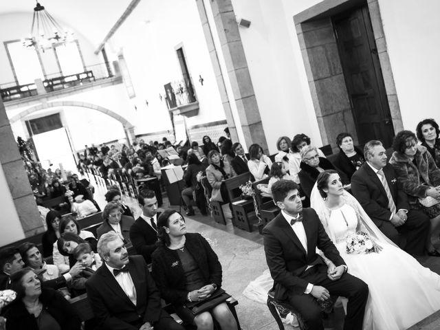 O casamento de Luís e Joana em Couto de Cima, Viseu (Concelho) 68