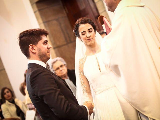 O casamento de Luís e Joana em Couto de Cima, Viseu (Concelho) 73