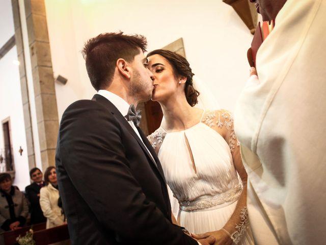 O casamento de Luís e Joana em Couto de Cima, Viseu (Concelho) 74
