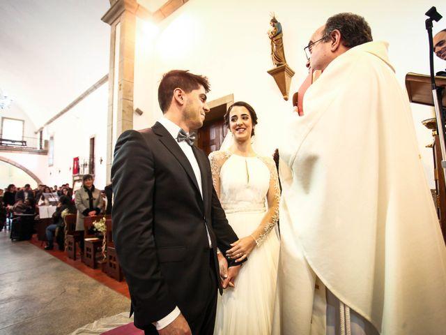 O casamento de Luís e Joana em Couto de Cima, Viseu (Concelho) 75