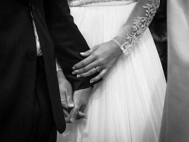 O casamento de Luís e Joana em Couto de Cima, Viseu (Concelho) 76