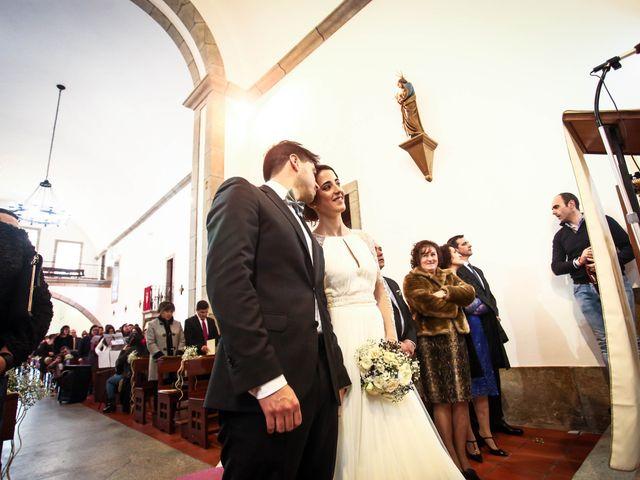 O casamento de Luís e Joana em Couto de Cima, Viseu (Concelho) 77