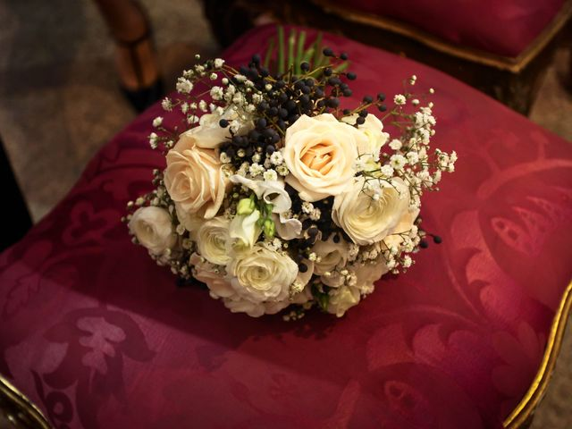 O casamento de Luís e Joana em Couto de Cima, Viseu (Concelho) 80