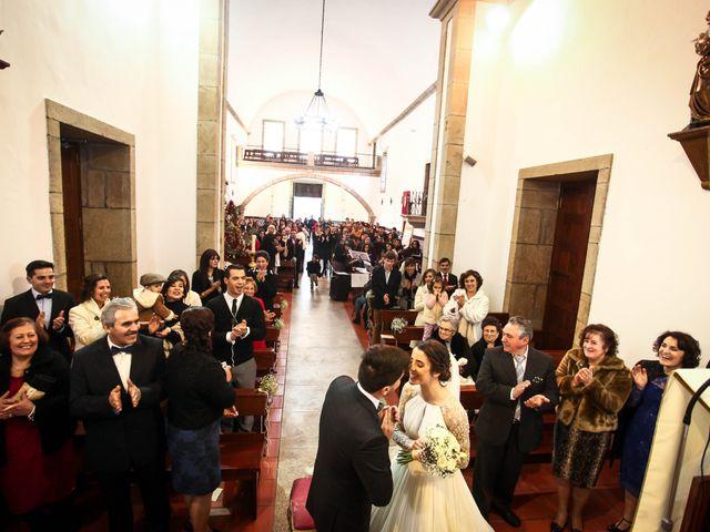 O casamento de Luís e Joana em Couto de Cima, Viseu (Concelho) 84
