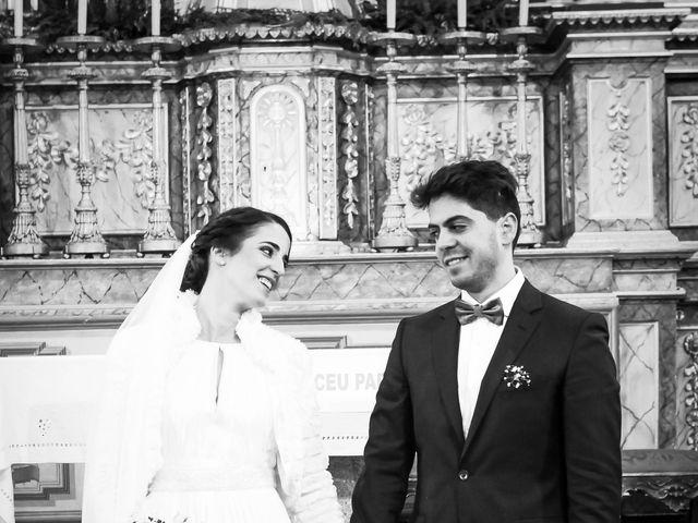 O casamento de Luís e Joana em Couto de Cima, Viseu (Concelho) 86