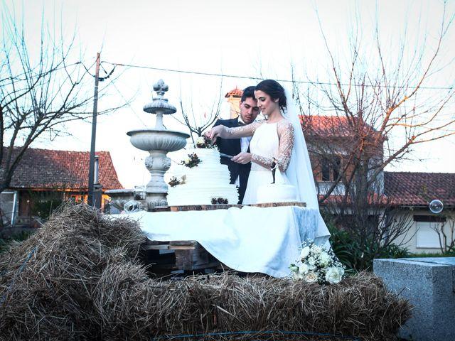O casamento de Luís e Joana em Couto de Cima, Viseu (Concelho) 90