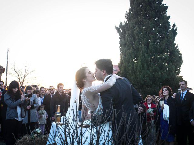 O casamento de Luís e Joana em Couto de Cima, Viseu (Concelho) 92