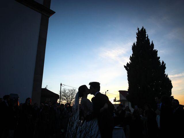 O casamento de Luís e Joana em Couto de Cima, Viseu (Concelho) 93