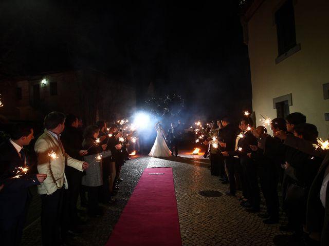 O casamento de Luís e Joana em Couto de Cima, Viseu (Concelho) 94