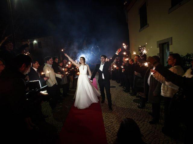 O casamento de Luís e Joana em Couto de Cima, Viseu (Concelho) 95