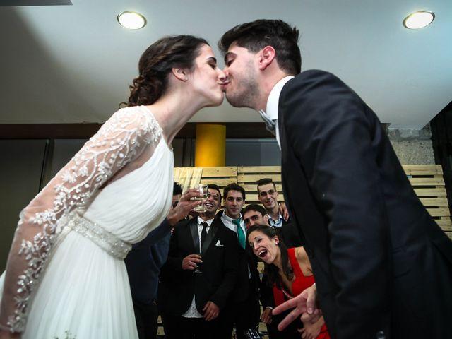 O casamento de Luís e Joana em Couto de Cima, Viseu (Concelho) 107