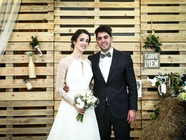 O casamento de Luís e Joana em Couto de Cima, Viseu (Concelho) 112