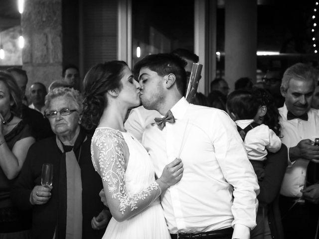 O casamento de Luís e Joana em Couto de Cima, Viseu (Concelho) 121