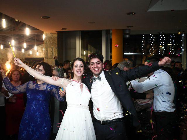 O casamento de Luís e Joana em Couto de Cima, Viseu (Concelho) 124