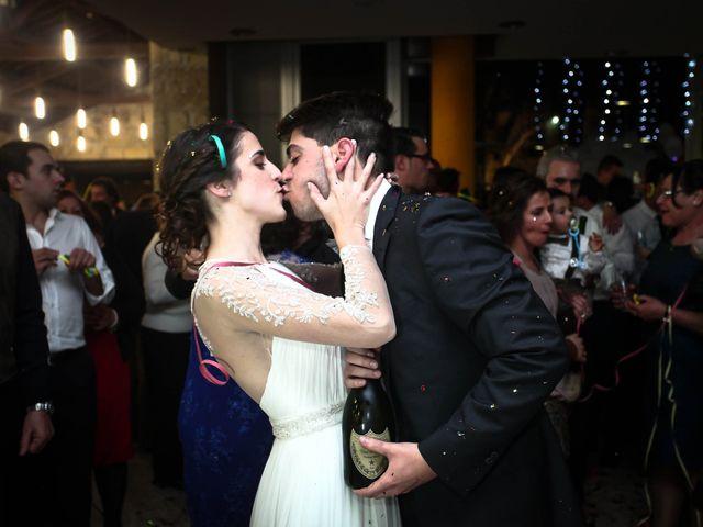 O casamento de Luís e Joana em Couto de Cima, Viseu (Concelho) 125