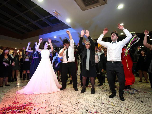 O casamento de Luís e Joana em Couto de Cima, Viseu (Concelho) 139