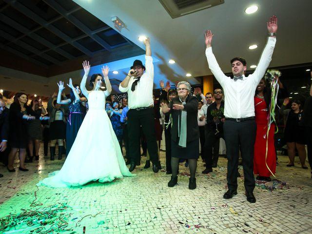 O casamento de Luís e Joana em Couto de Cima, Viseu (Concelho) 140