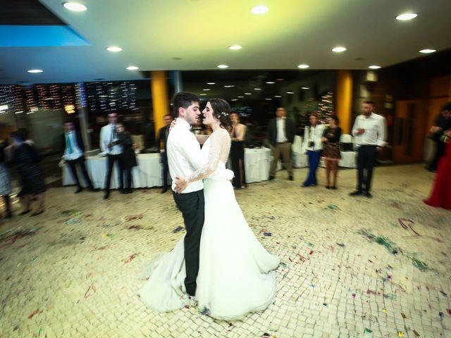 O casamento de Luís e Joana em Couto de Cima, Viseu (Concelho) 147