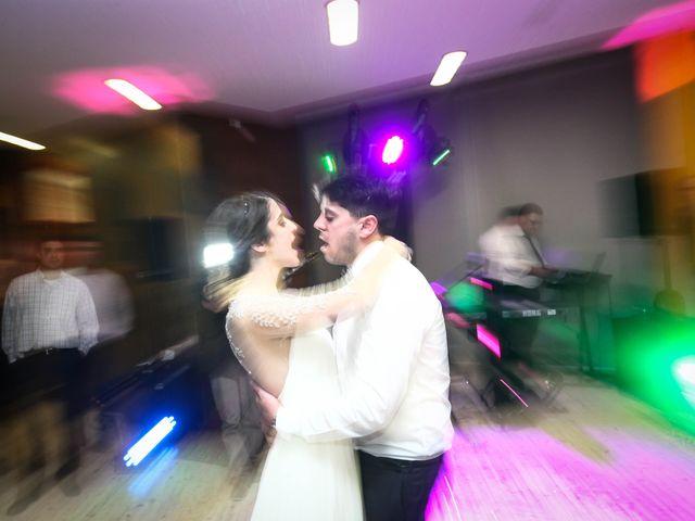 O casamento de Luís e Joana em Couto de Cima, Viseu (Concelho) 149