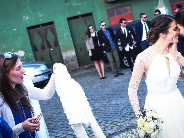 O casamento de Luís e Joana em Couto de Cima, Viseu (Concelho) 177