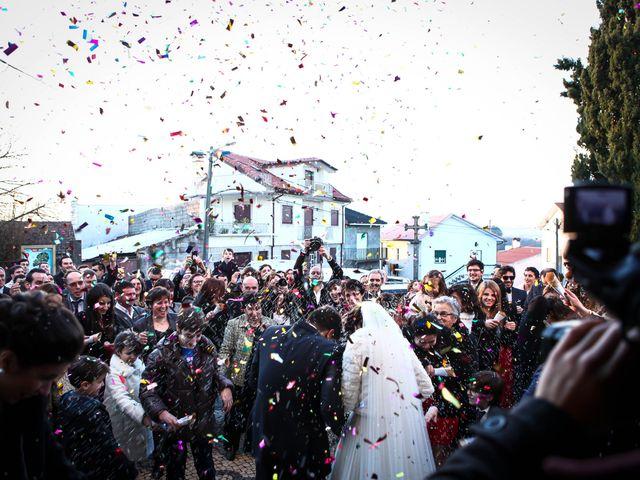 O casamento de Luís e Joana em Couto de Cima, Viseu (Concelho) 182