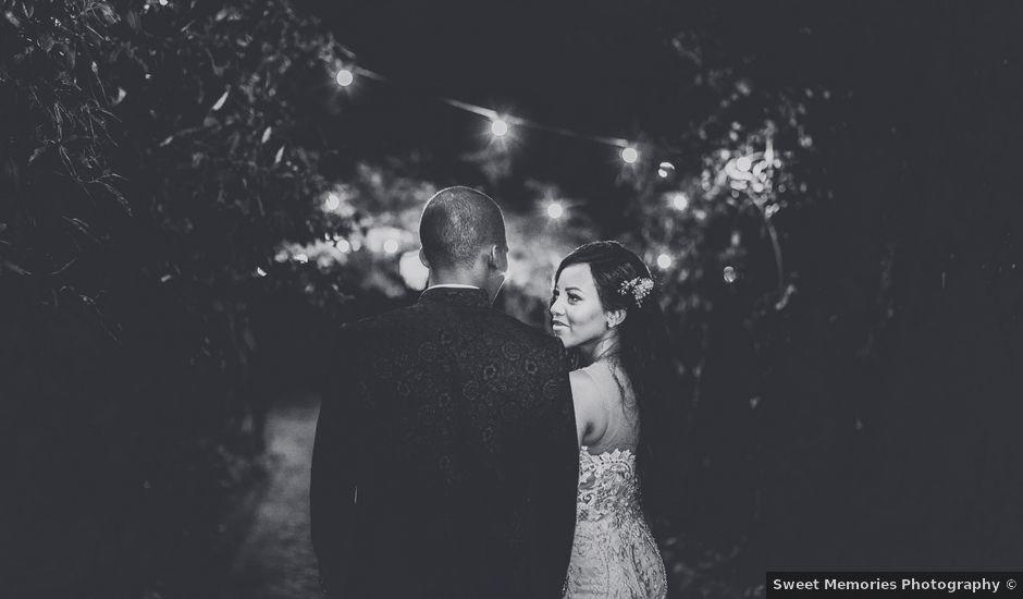 O casamento de Stelvio e Isa em Vila Franca de Xira, Vila Franca de Xira
