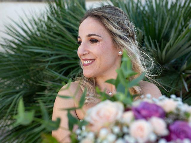 O casamento de Fábio e Carla em Fernão Ferro, Seixal 5
