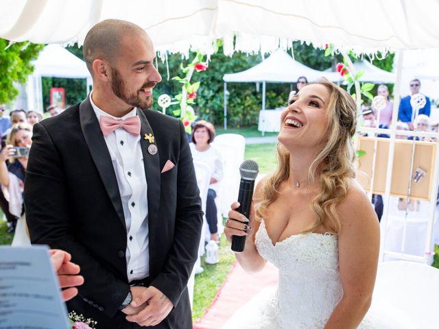 O casamento de Fábio e Carla em Fernão Ferro, Seixal 10