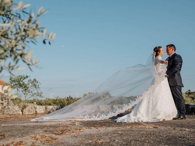 O casamento de Filipe  e Margarida  em Santarém, Santarém (Concelho) 2