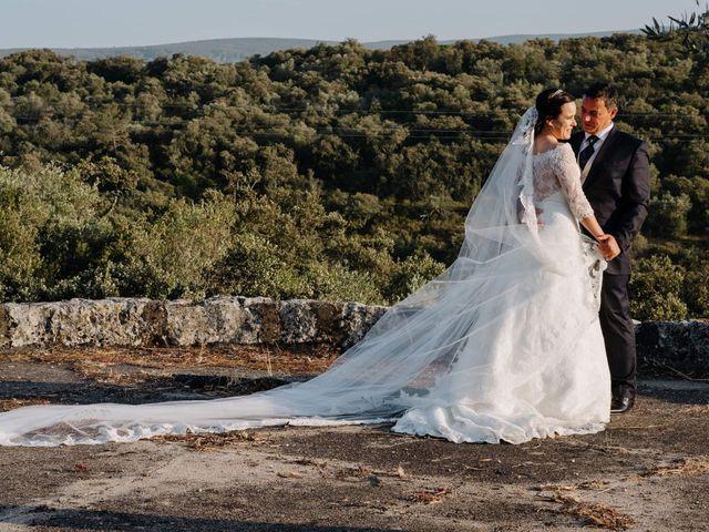 O casamento de Filipe  e Margarida  em Santarém, Santarém (Concelho) 5