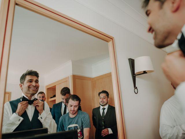 O casamento de Waqas e Haley em Lisboa, Lisboa (Concelho) 16