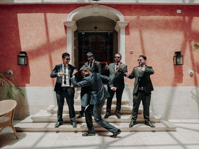 O casamento de Waqas e Haley em Lisboa, Lisboa (Concelho) 20
