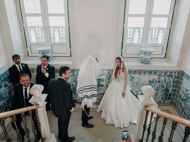 O casamento de Waqas e Haley em Lisboa, Lisboa (Concelho) 23