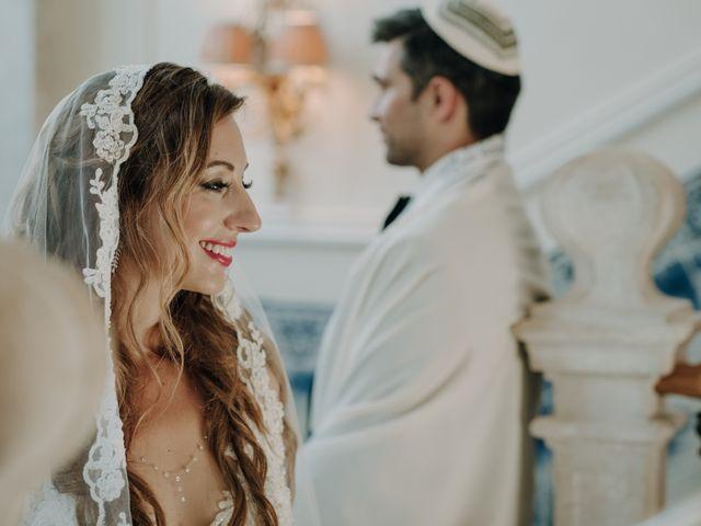 O casamento de Waqas e Haley em Lisboa, Lisboa (Concelho) 24