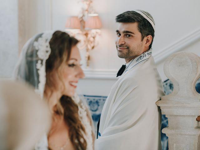 O casamento de Waqas e Haley em Lisboa, Lisboa (Concelho) 25