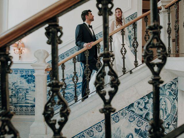 O casamento de Waqas e Haley em Lisboa, Lisboa (Concelho) 26