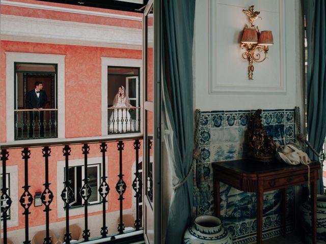 O casamento de Waqas e Haley em Lisboa, Lisboa (Concelho) 27